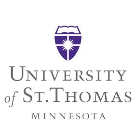 The University of St. Thomas