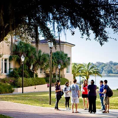 Rollins College, FL