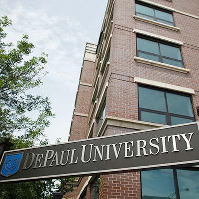 DePaul University, IL